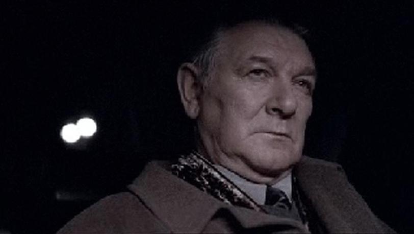"""Кадр из кинофильма """"Антикиллер"""", 2002 год"""