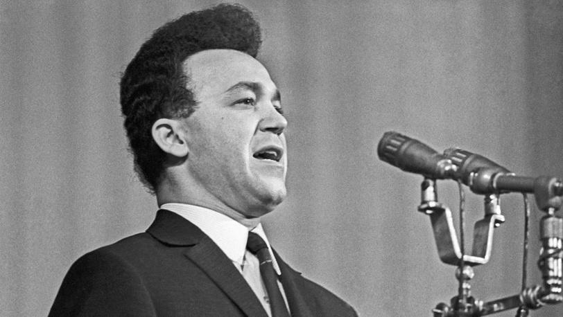 Иосиф Кобзон, 1966 год