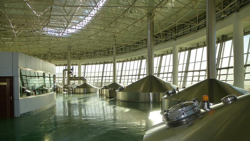 Пивной завод