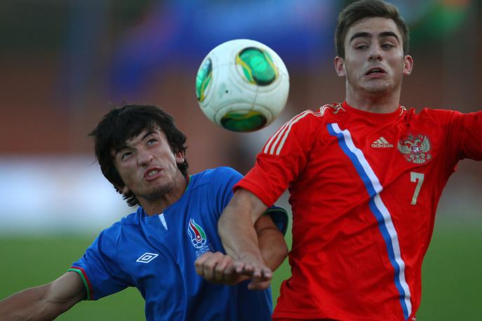 Следующий матч они проведут 26 сентября с командой Исландии