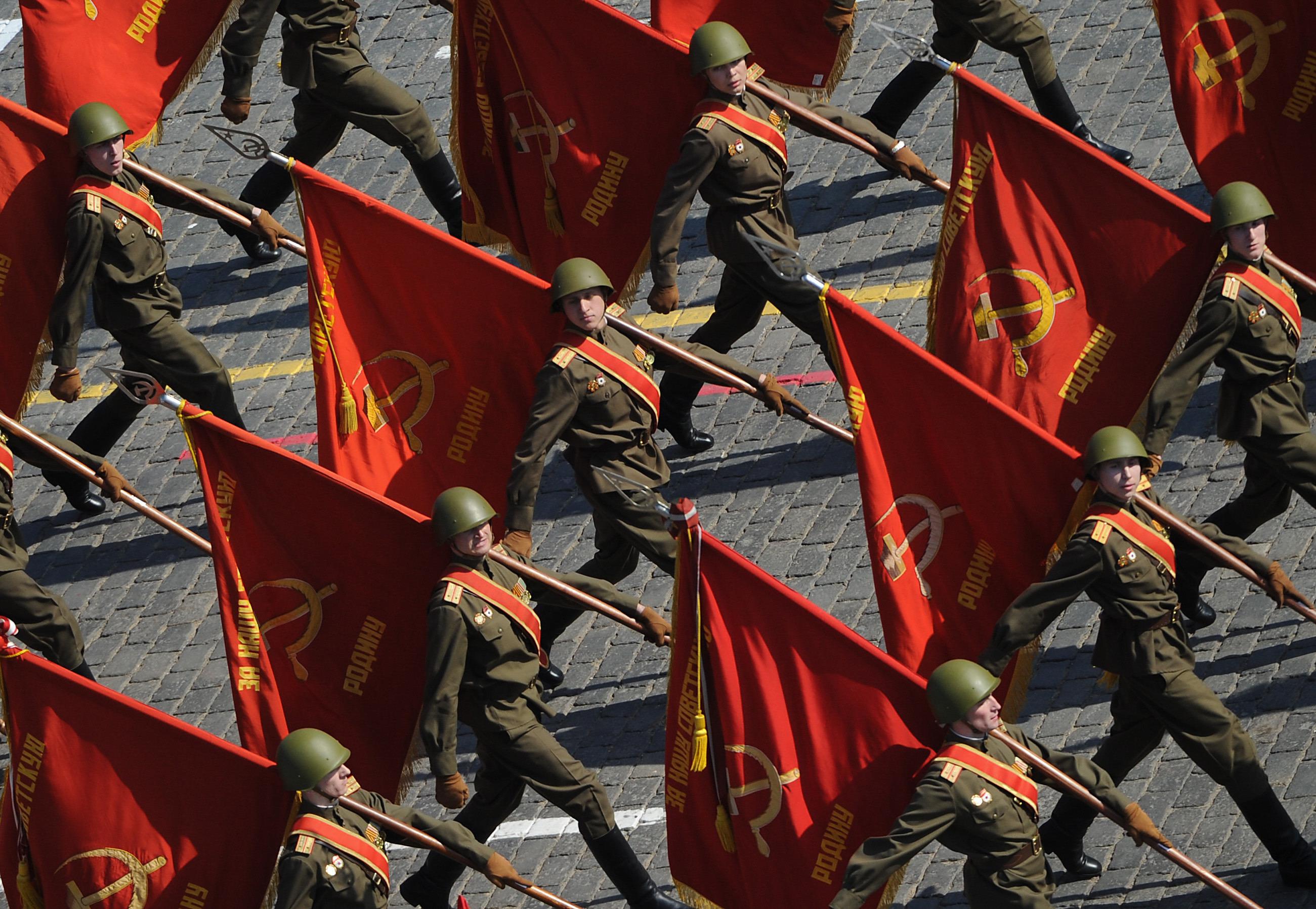 9 мая: проверьте свои знания об истории Дня Победы