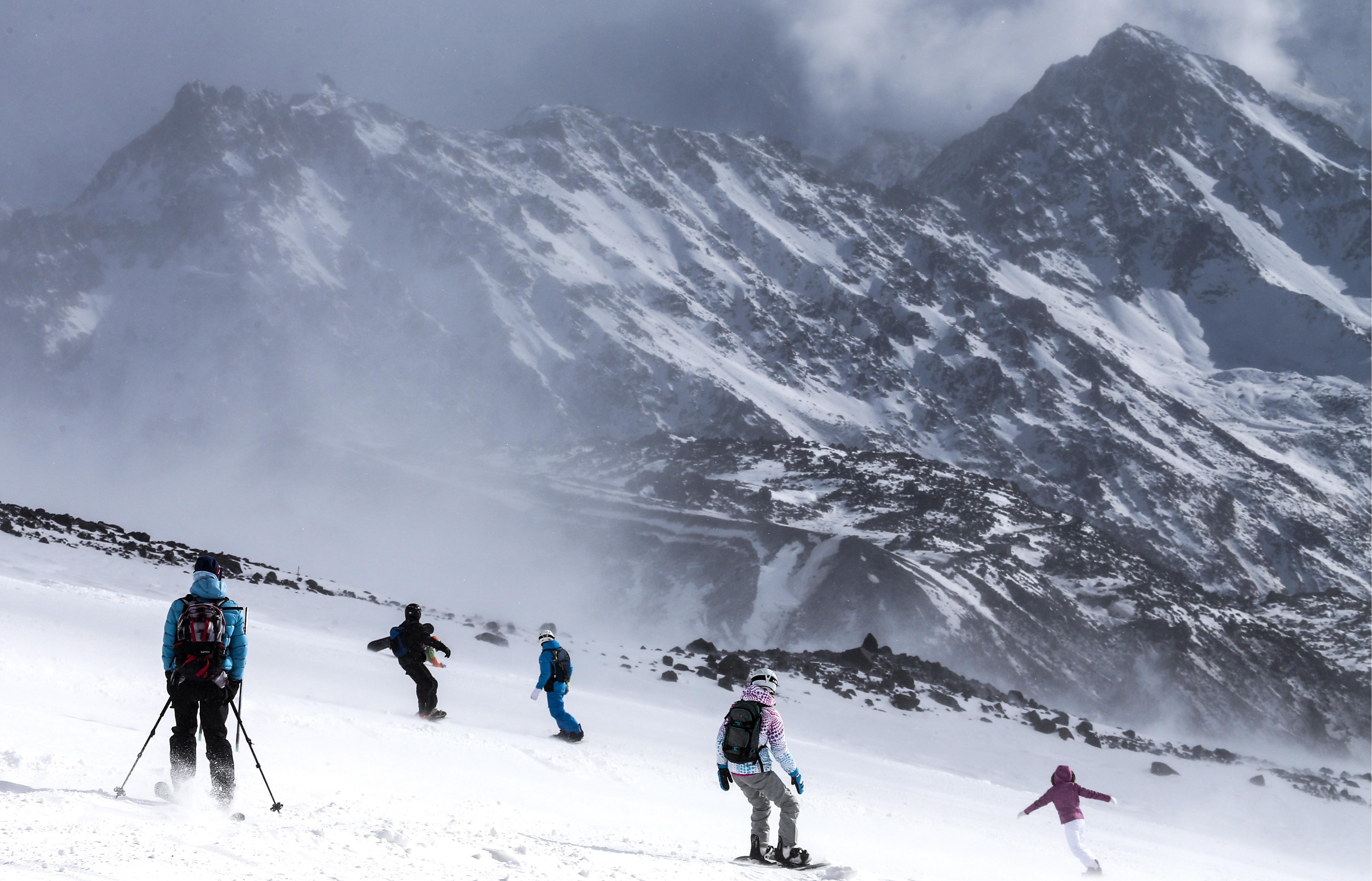 10 вопросов о высоком: проверьте, как много вы знаете о горах