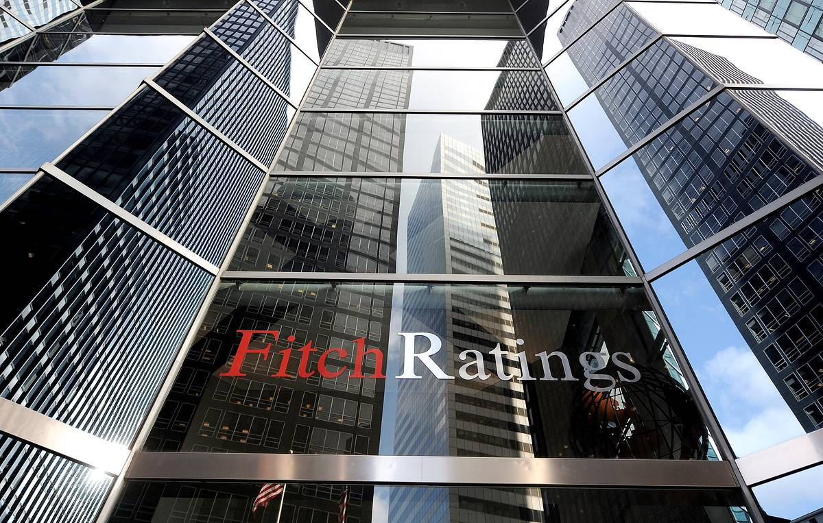 Fitch affirms Russia's rating at 'BBB-' with positive outlook