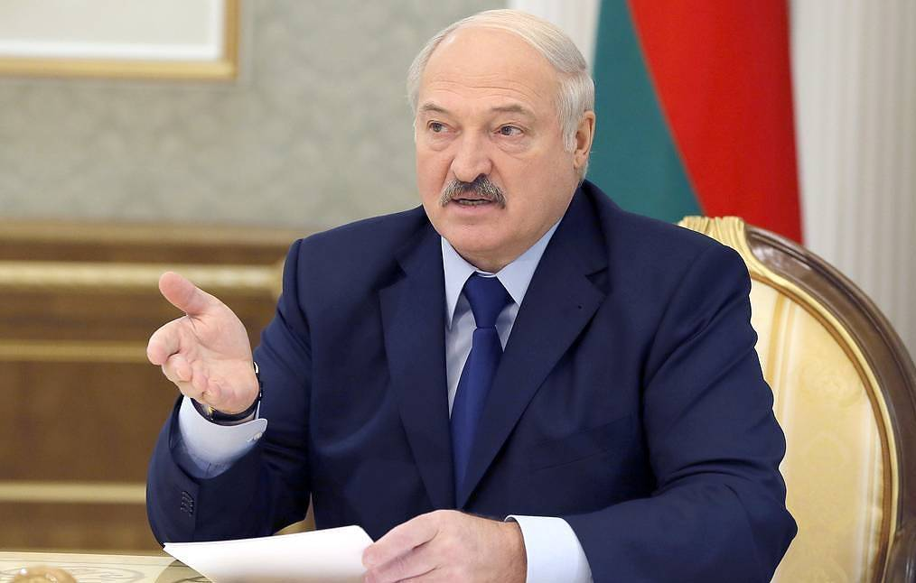 Lukashenko says he views Russia as stronghold of Belarusian sovereignty