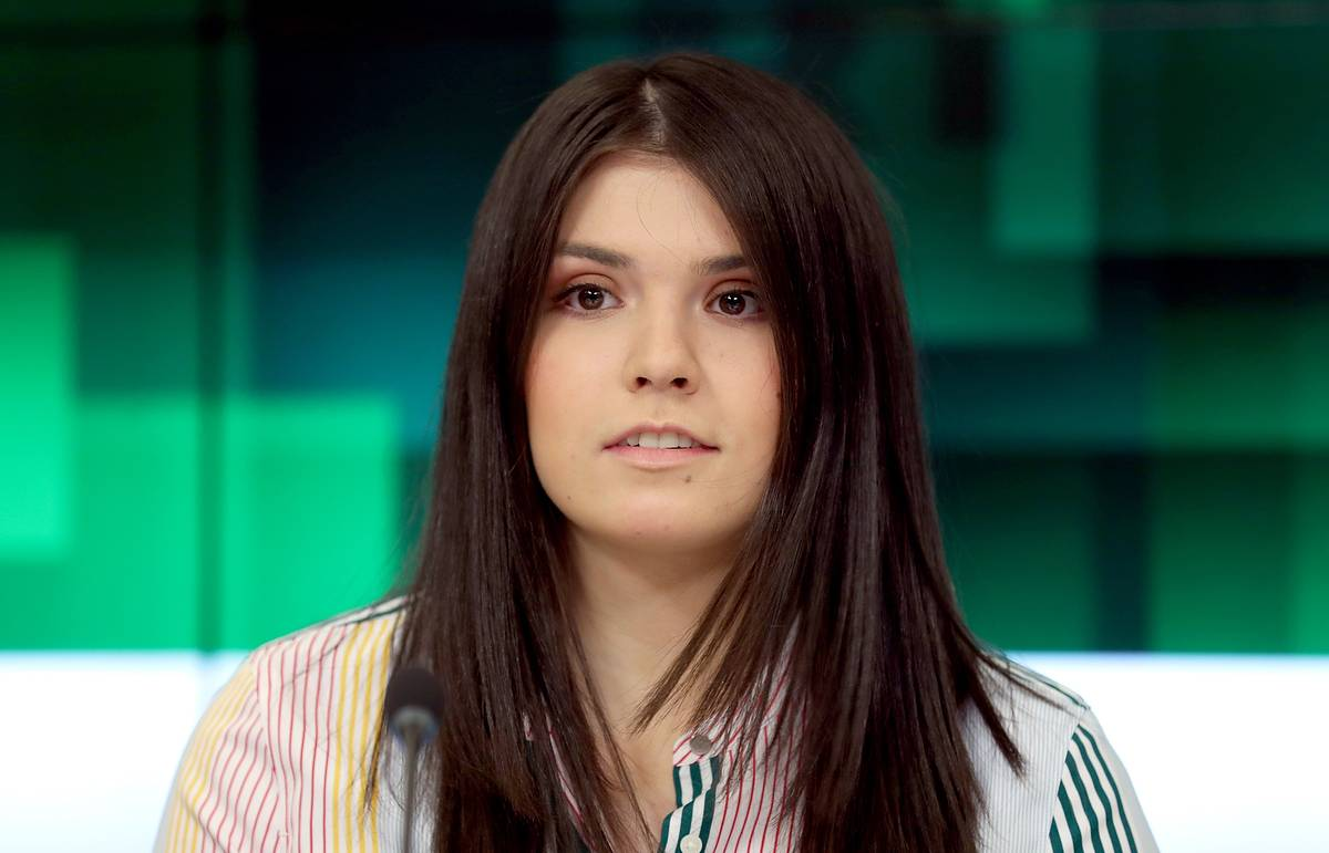 Ex-convict Varvara Karaulova is ashamed of her attempt to join IS