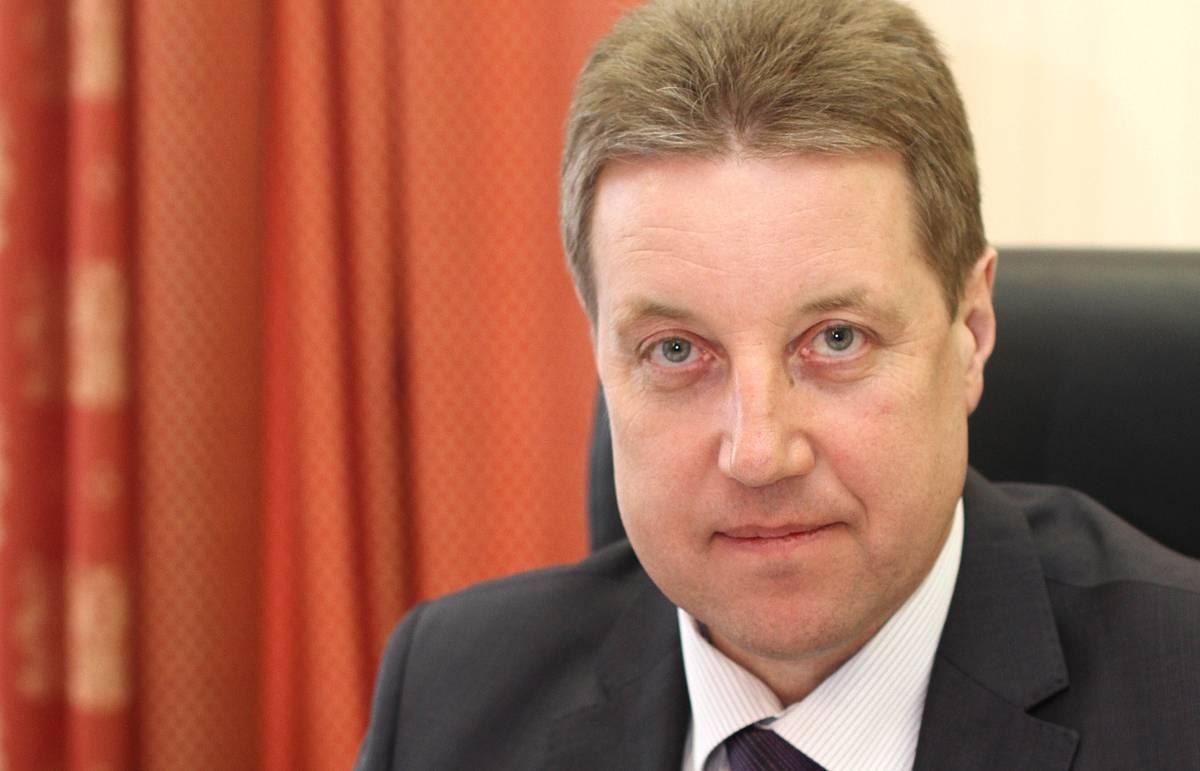Суд арестовал мэра Сыктывкара на два месяца