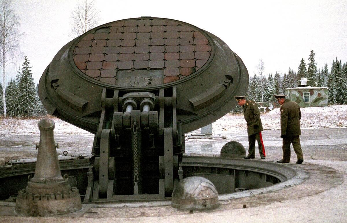 Эксперты о СНВ-3: можно ли заставить Россию быть покладистой