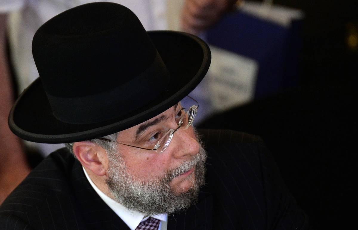 Совет раввинов Европы: антисемитизм в Европе вынуждает евреев эмигрировать