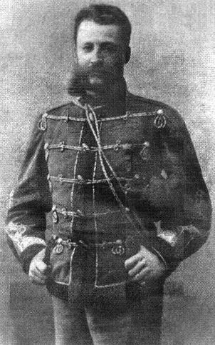 Фото из личного архива  Юрия Лукосяка.