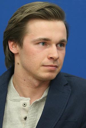 Сноубордист Сергей Тарасов. ИТАР-ТАСС/Руслан Шамуков