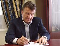 Александр Абросимов.  Фото:http://ombudsmanbiz.spb.ru