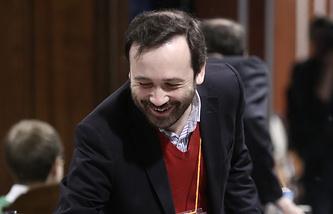 Ilya Ponomaryov