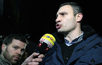 Viltali Klitschko