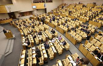 Russian State Duma