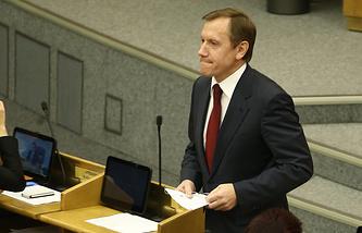 Igor Rudensky