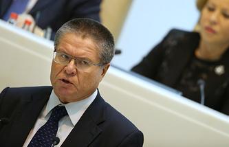Alexei Ulyukaev
