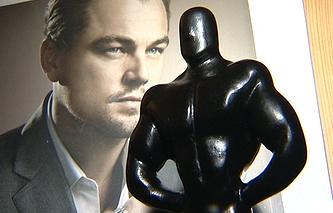 Cast-iron 'Ascar' for DiCaprio