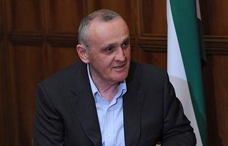 Alexander Ankvab