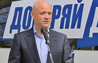 Gennady Trukhanov