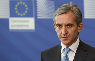 Prime Minister of Moldova Iurie Leanca