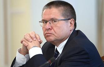 Alexey Ulyukayev