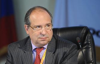 Alexander Nekipelov