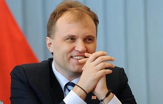 Yevgeny Shevchuk