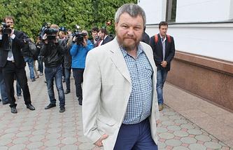 Andrei Purgin