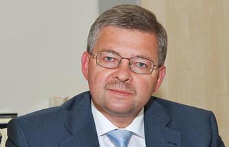 Dmitry Tulin