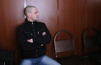 Sergey Udaltsov