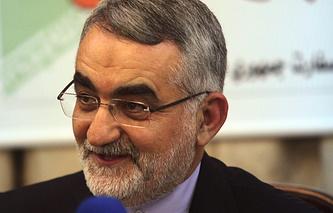 Alaeddin Boroujerdi