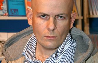 Oles Buzina