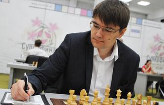 Yevgeny Tomashevsky