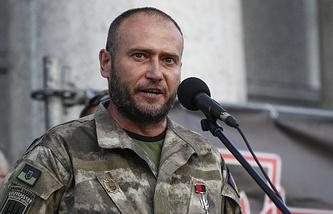 Dmitry Yarosh