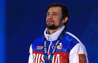 Alexander Tretiakov