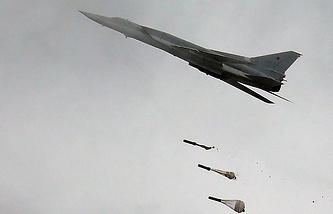 Tupolev-22M3
