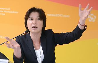 Irada Zeinalova