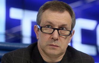 Alexei Chesnakov