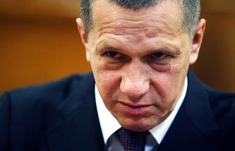 Russia's Deputy Prime Minister Yury Trutnev