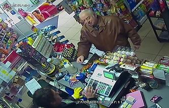 Sergei Skripal, Salisbury
