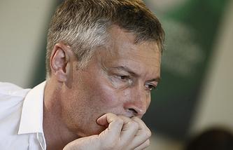 Yevgeny Roizman