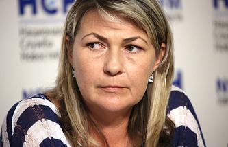 Viktoria Yaroshenko