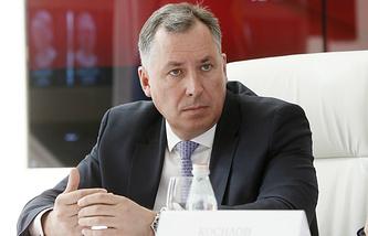 Stanislav Pozdnyakov
