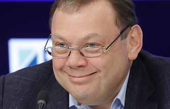 Mikhail Friedman