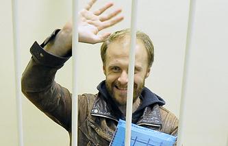 Денис Синяков