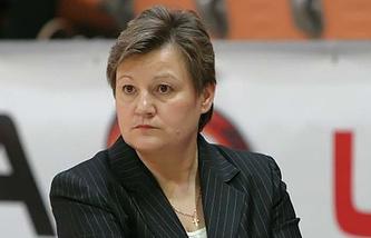 Ольга Коростелева