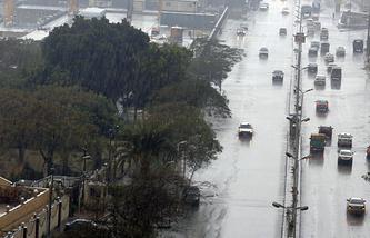 13 декабря 2013, Каир