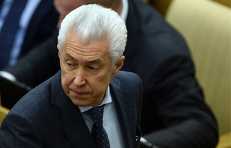 Заместитель председателя Государственной Думы