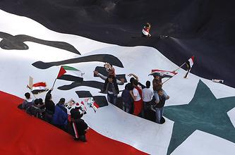 15 марта 2011 г. в Сирии начались антиправительственные выступления с требованием проведения демократических реформ, отмены чрезвычайного положения, отставки президента страны Башара Асада