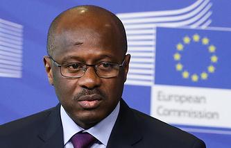 Бывший премьер-министр Мали Умар Татам Ли